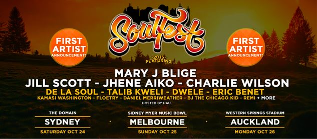Soulfestban