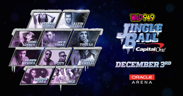 Hot 99 5 Announces The Line Up For The Jingle Ball Tour 2015