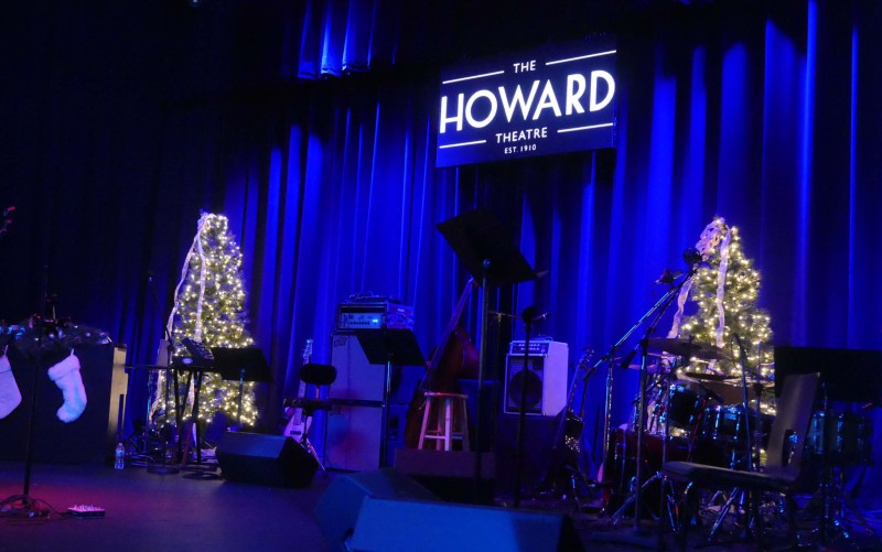 HowardChristmas