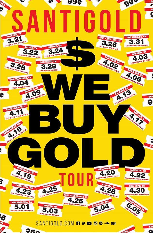 santigold-we-buy-gold-tour-poster