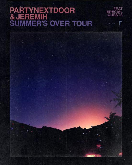 summersover