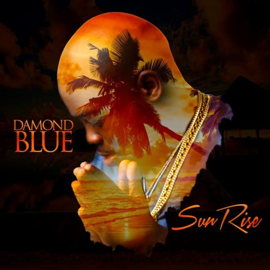 damond-blue-sunrise